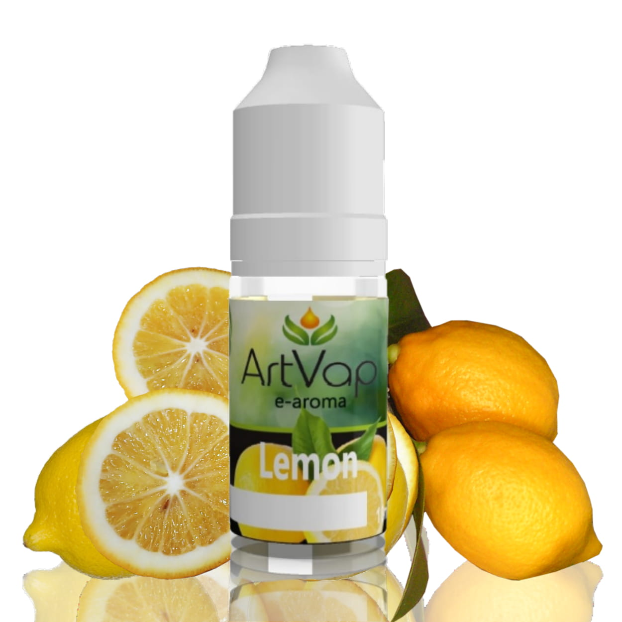 10 ml ArtVap - Lemon