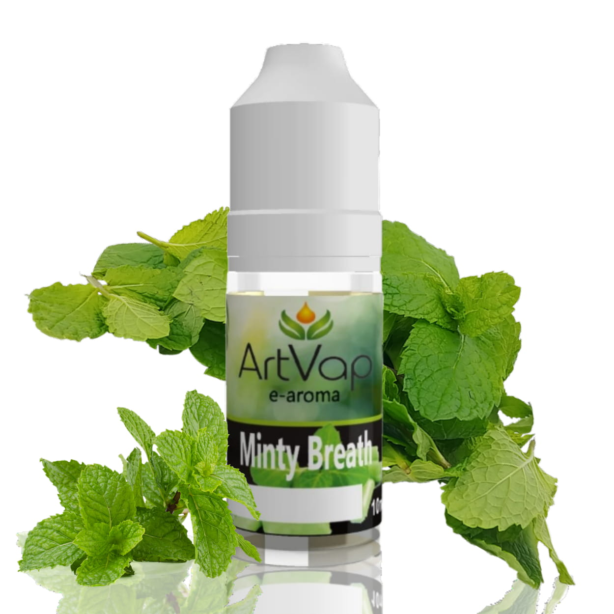 10 ml ArtVap - Minty Breath