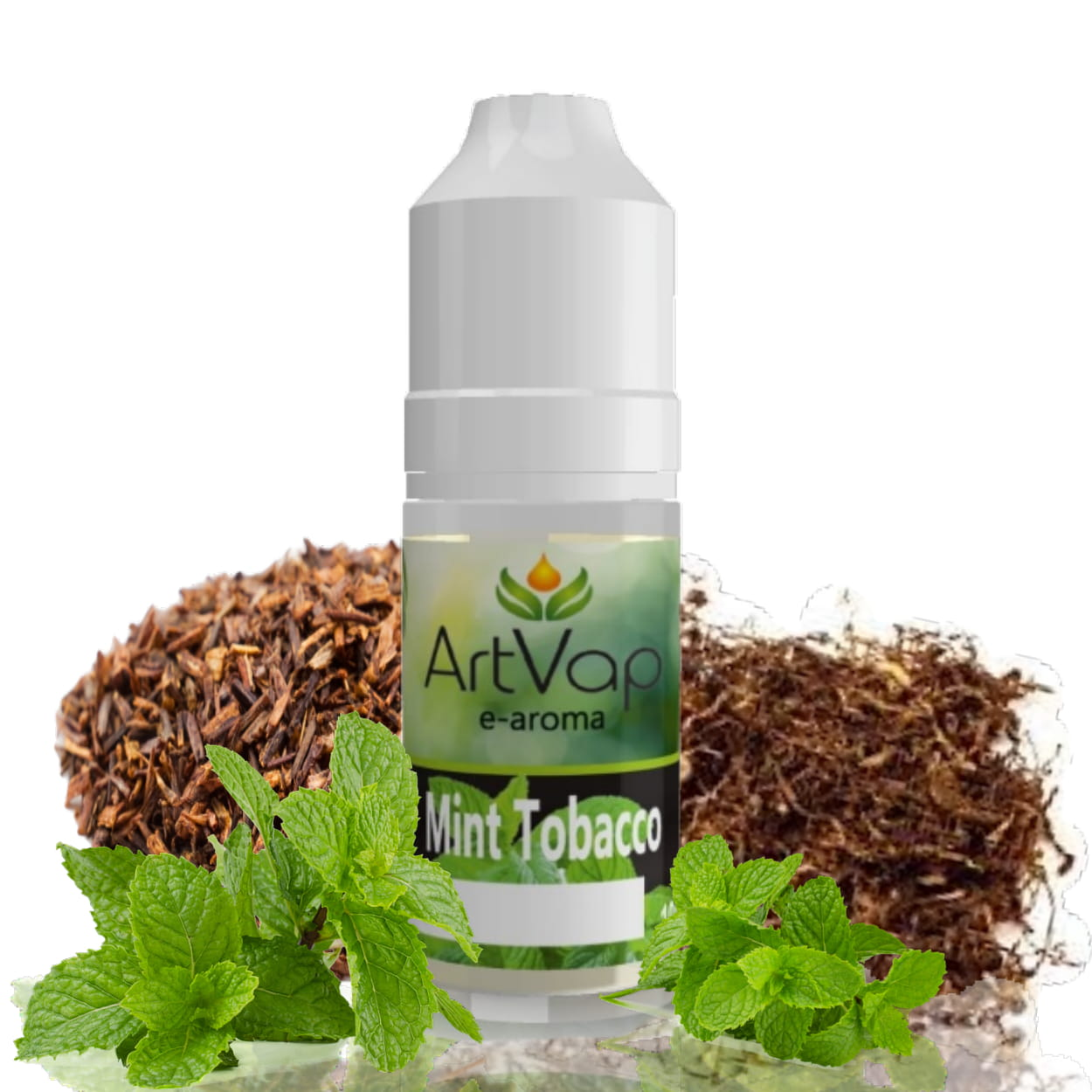 10 ml ArtVap - Mint Tobacco