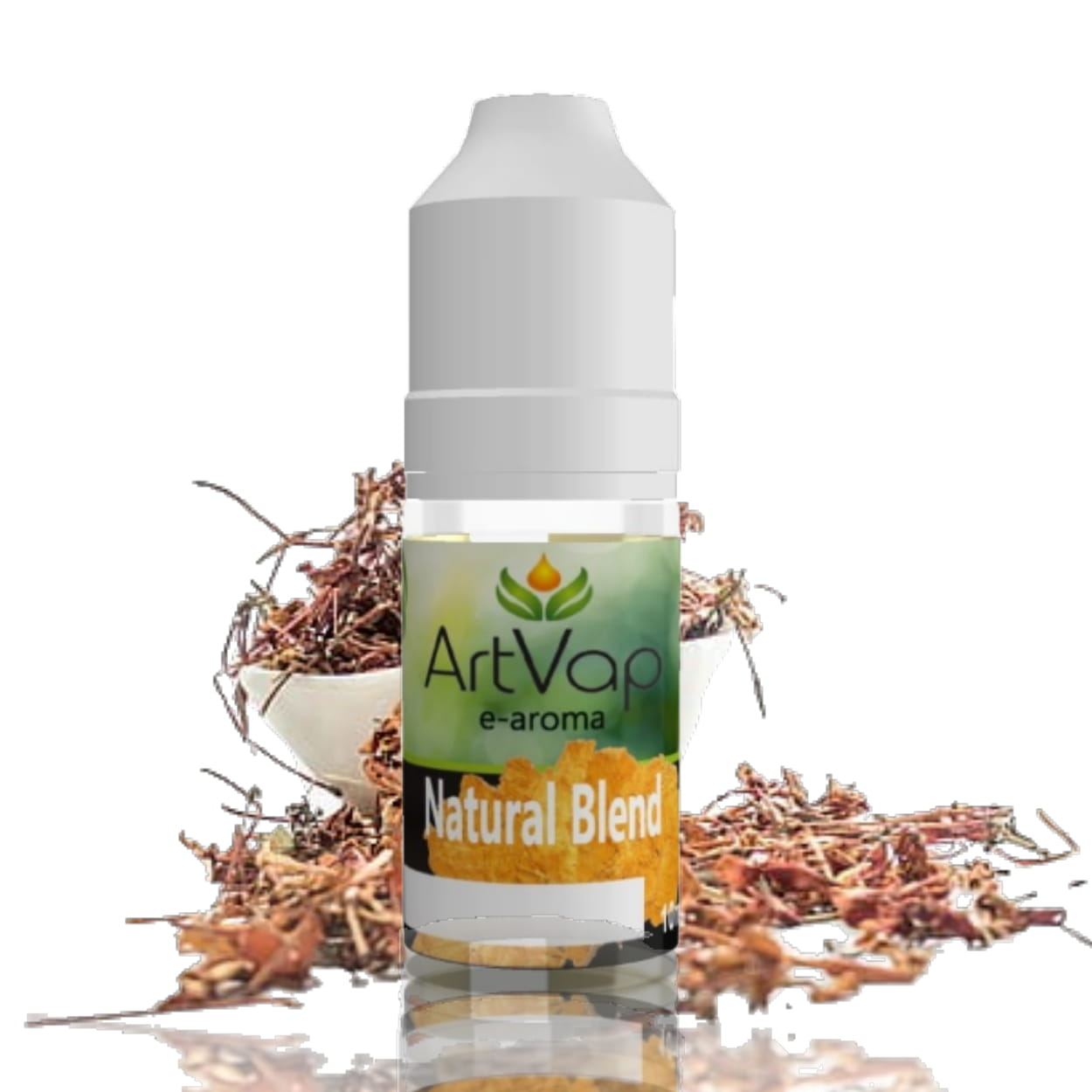 10 ml ArtVap - Natural Blend