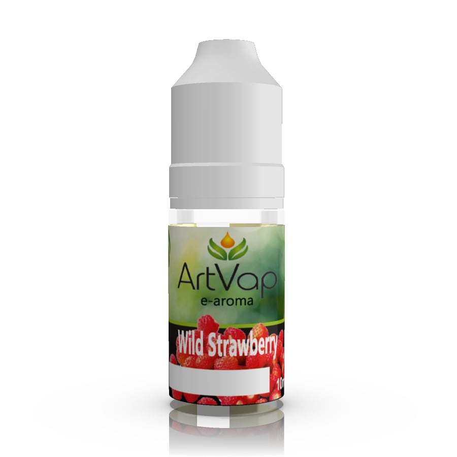 10 ml ArtVap - Wild Strawberry