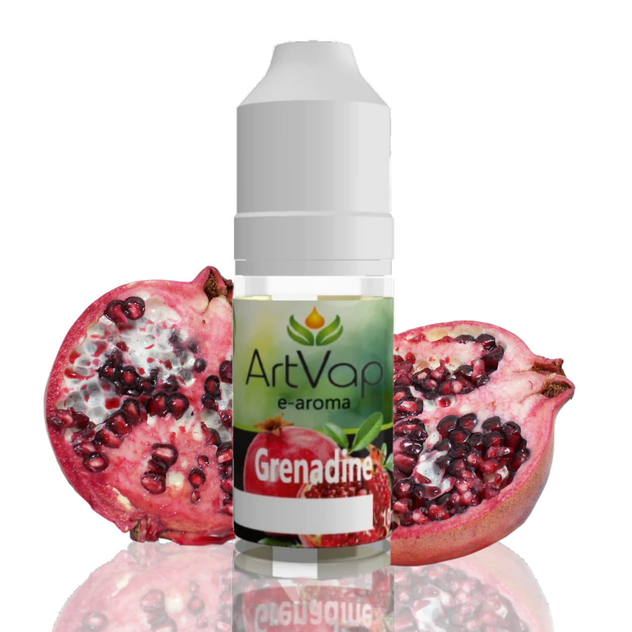 10 ml ArtVap - Grenadina