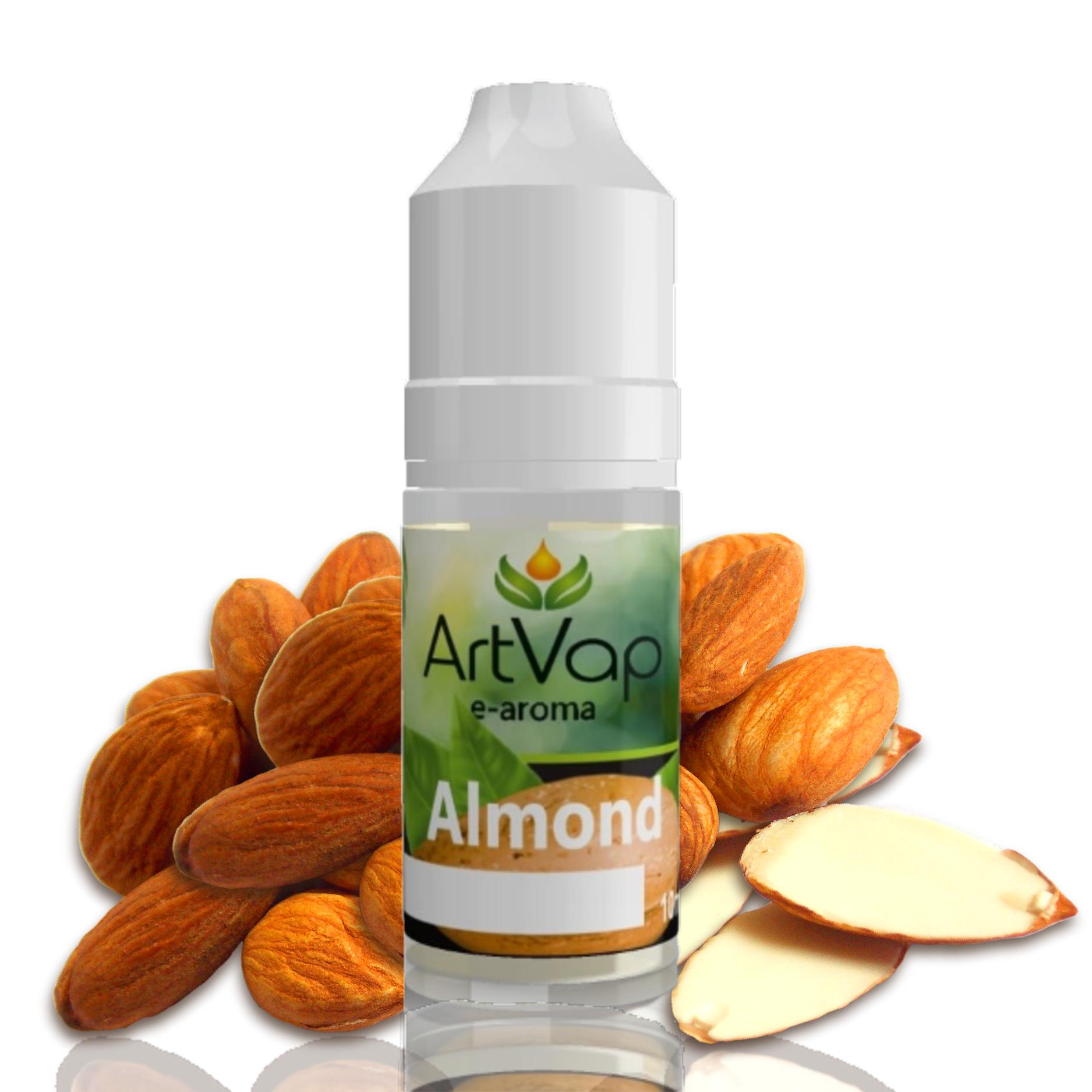 10 ml ArtVap - Almond