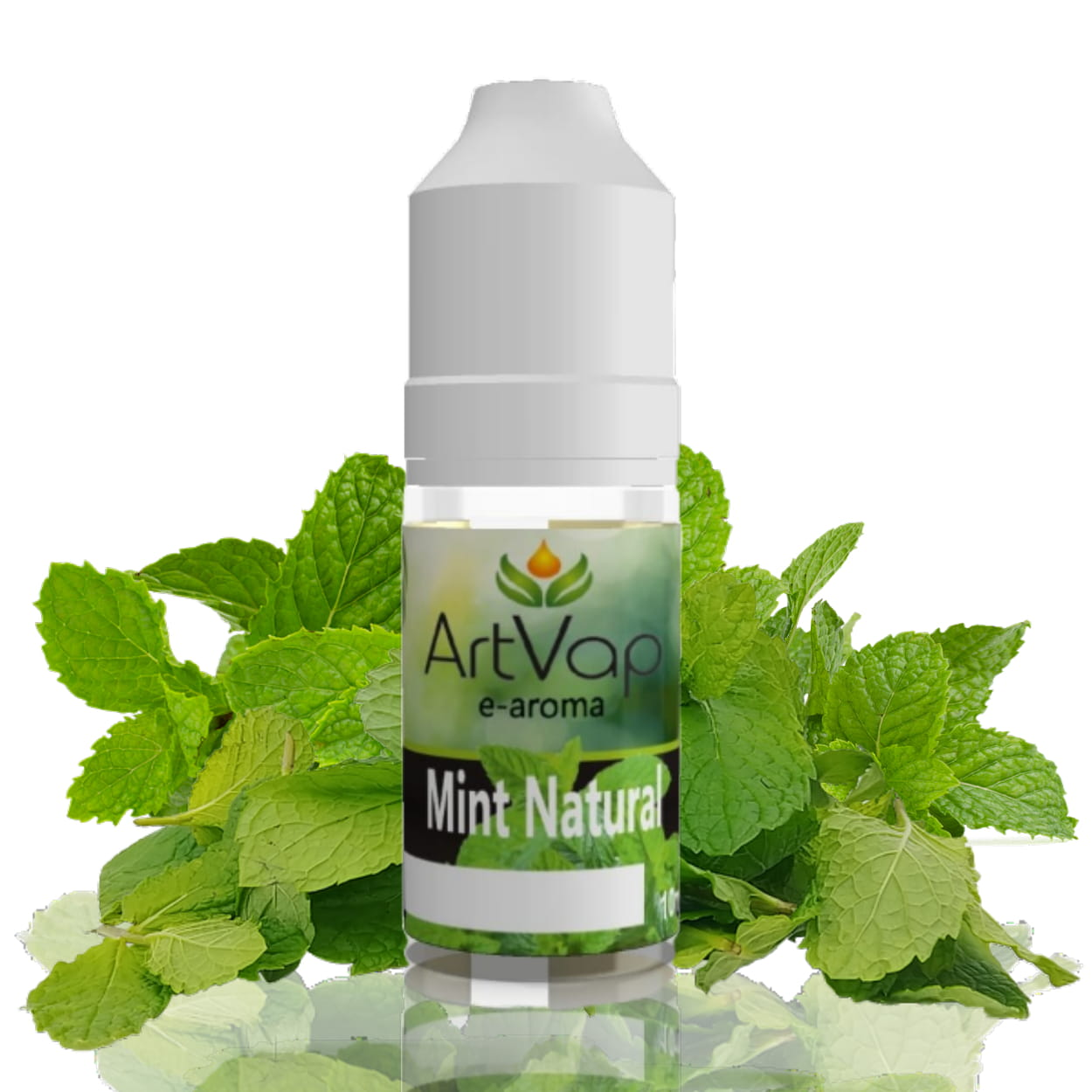 10 ml ArtVap - Mint Natural