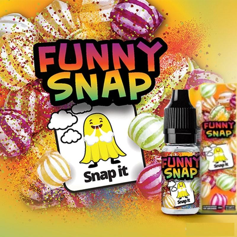 1,5 ml Snap It - Funny Snap