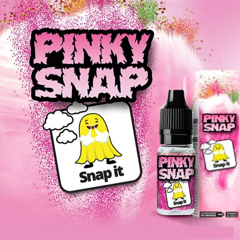 1,5 ml Snap It - Pinky Snap