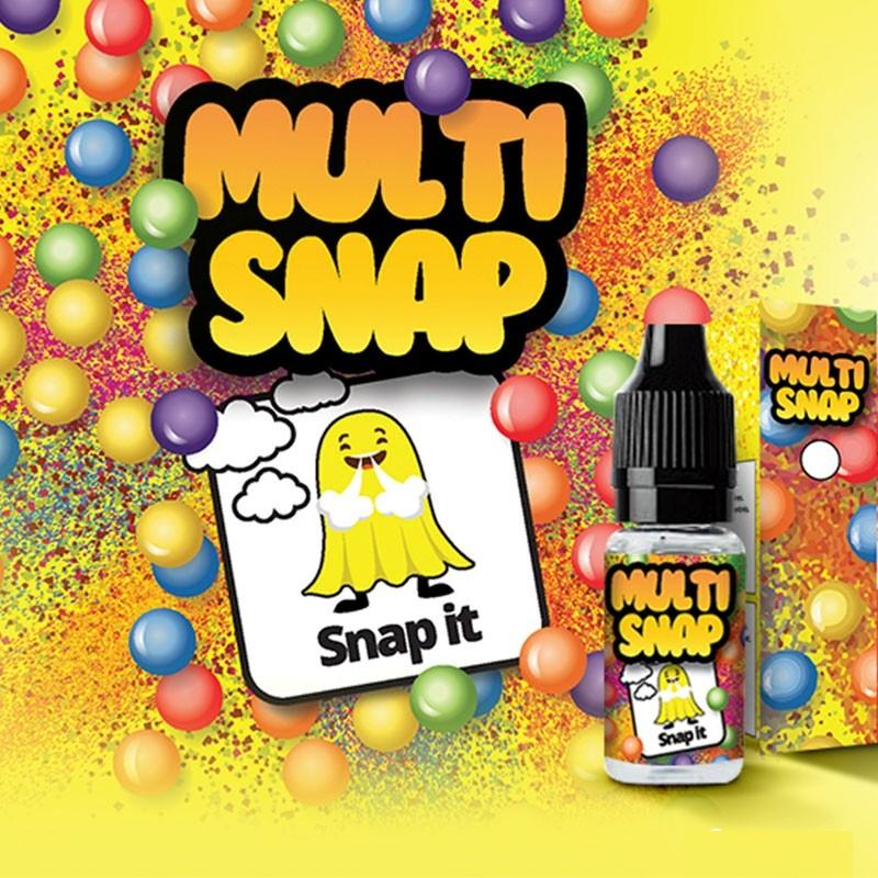 1,5 ml Snap It - Multi Snap