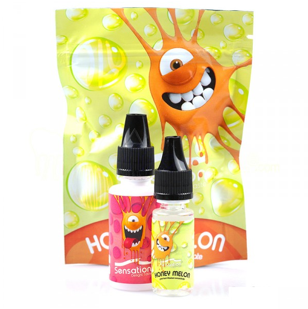 10 ml Sensation - Honey Melon