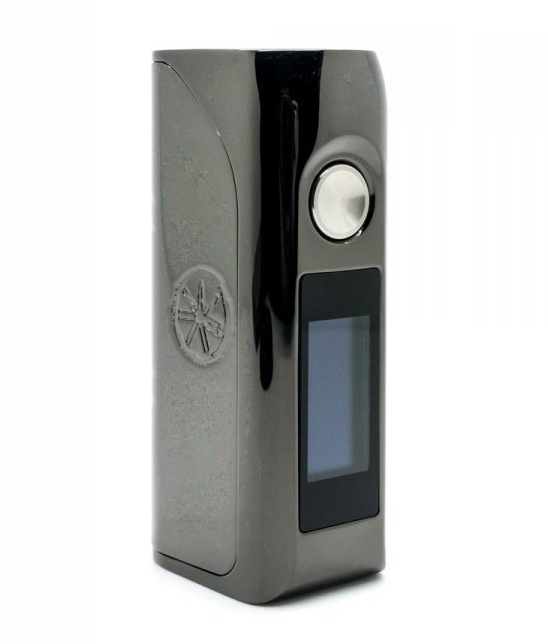 Asmodus Colossal TouchScreen 80W Box Mod - Grey