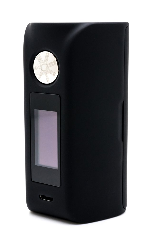 Asmodus Minikin V2 180W Touch Screen TC MOD - černý