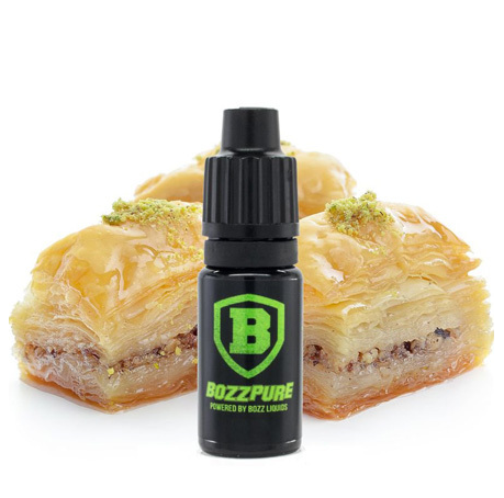 10 ml Bozz - No Limit