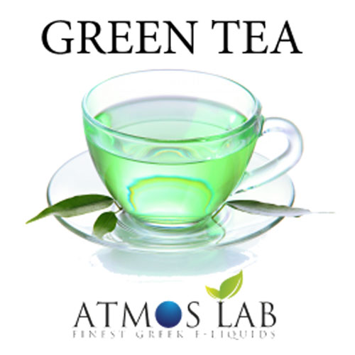 10 ml Atmos Lab - Green Tea