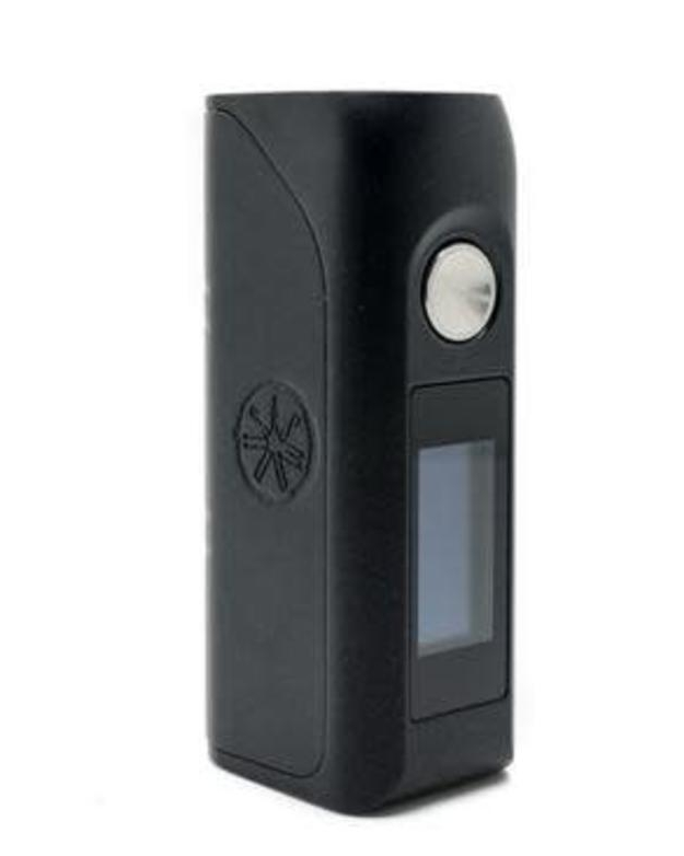 Asmodus Colossal TouchScreen 80W Box Mod - Black