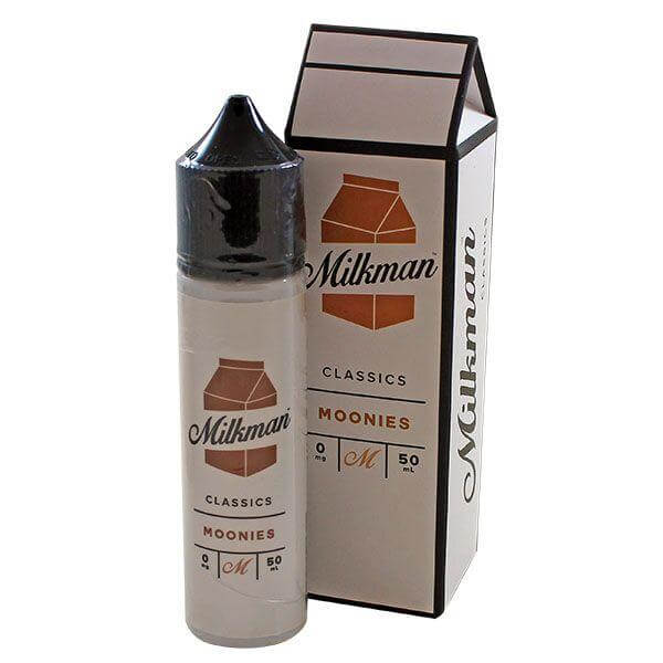 50 ml The Milkman - Moonies (Shake & Vape)