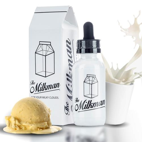 50 ml The Milkman - Milkman The Original (Shake & Vape)