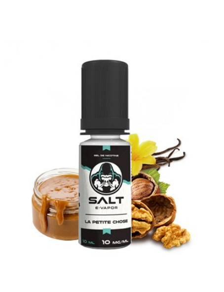 10 ml Salt E-Vapor - La Petite Chose 20 mg/ml