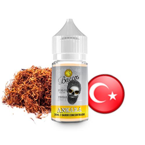 30 ml 3 BACCOS - Ankara