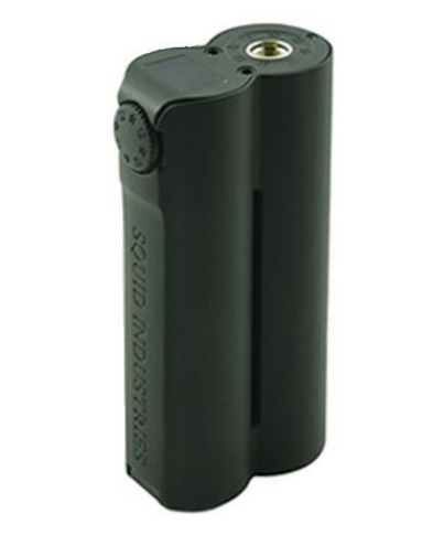 Squid Industries Double Barrel V3 - Black