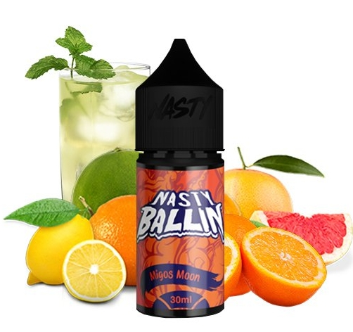 30 ml Nasty Ballin - Migos Moon