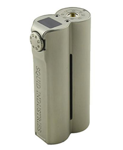 Squid Industries Double Barrel V3 - Grey Champagne