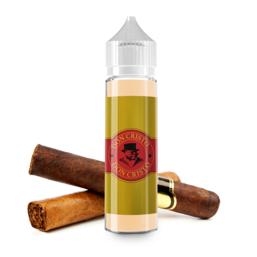50 ml Don Cristo (Shake & Vape)