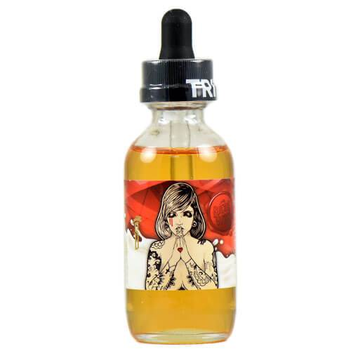 50 ml Suicide Bunny - Mothers Milk & Cookies (Shake & Vape)