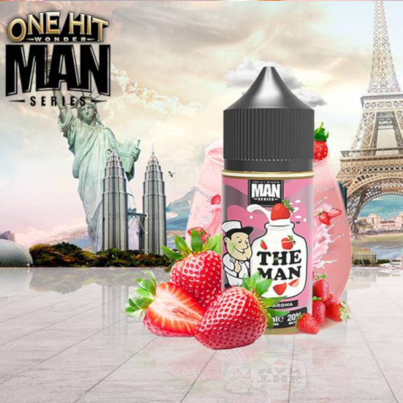 30 ml One Hit Wonder - The Man