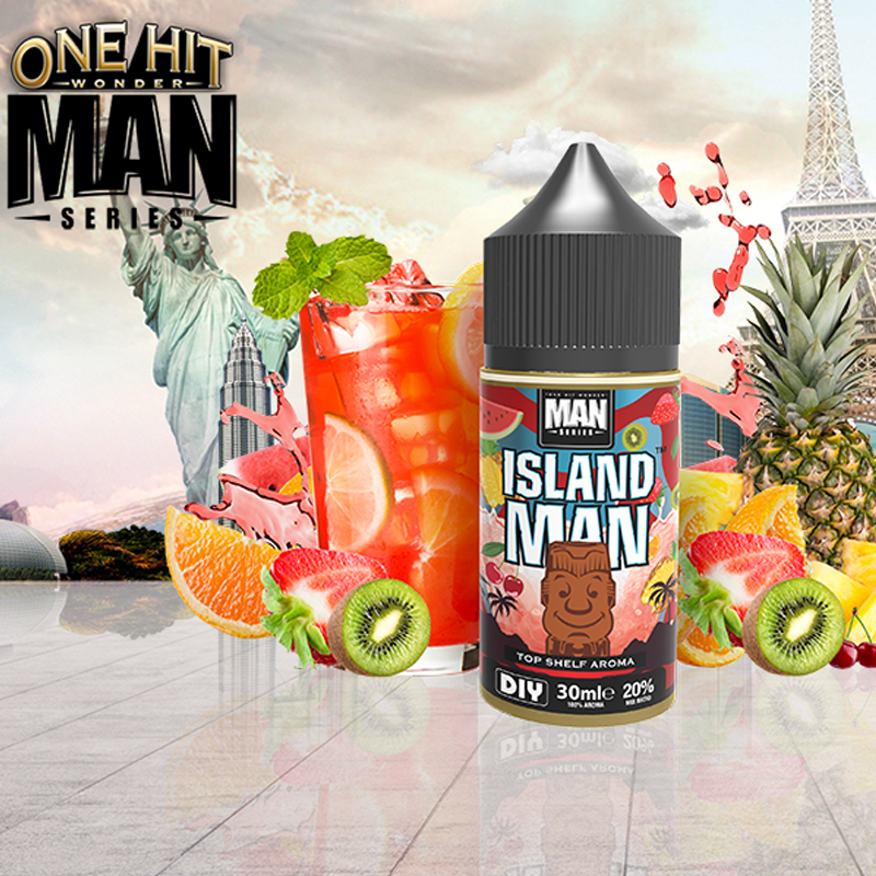 30 ml One Hit Wonder - Island Man