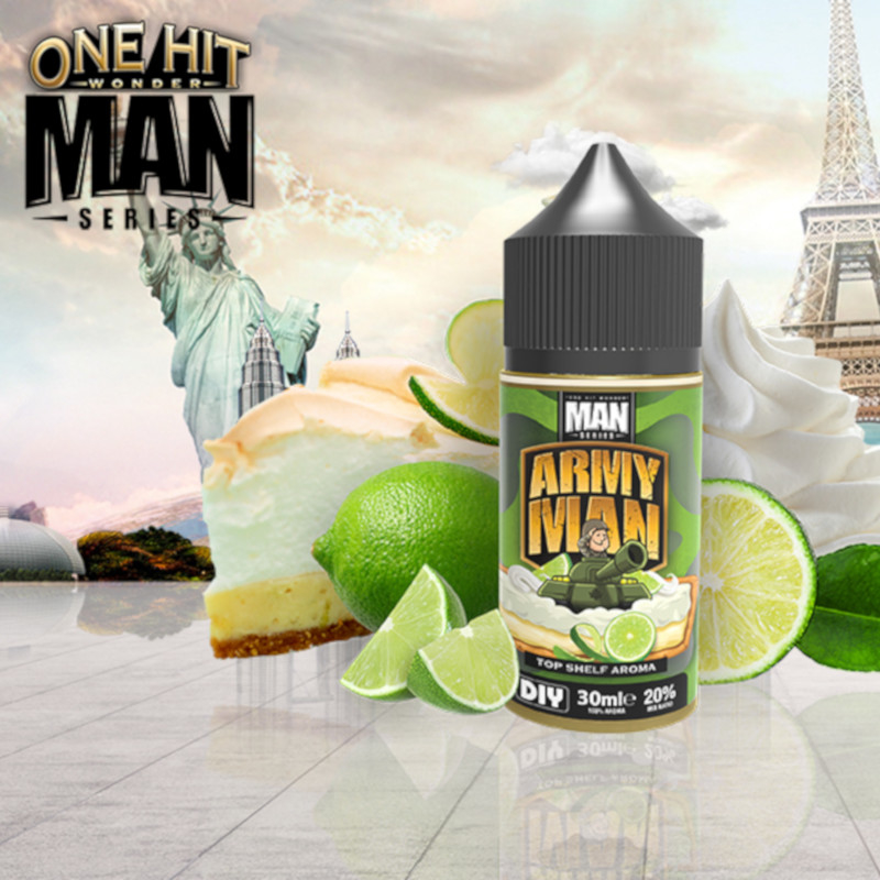 30 ml One Hit Wonder - Army Man