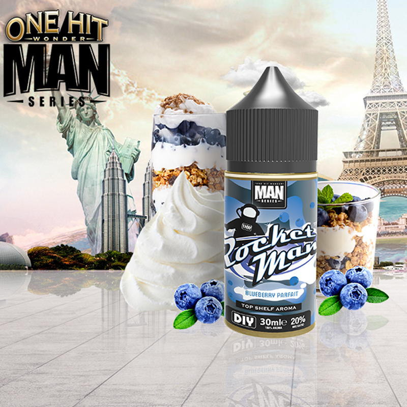 30 ml One Hit Wonder - Rocket Man