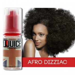 1,5 ml T-Juice Afro Dizziac