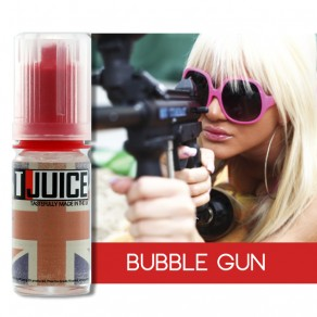 1,5 ml T-Juice Bubble Gun