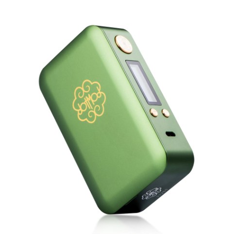 Dotmod DotBox 75W - Limited Green Edition