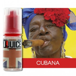 1,5 ml T-Juice Cubana