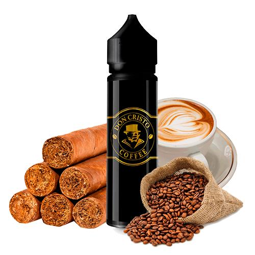50 ml Don Cristo - Coffee (Shake & Vape)