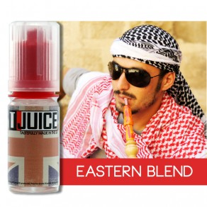 1,5 ml T-Juice Eastern Blend