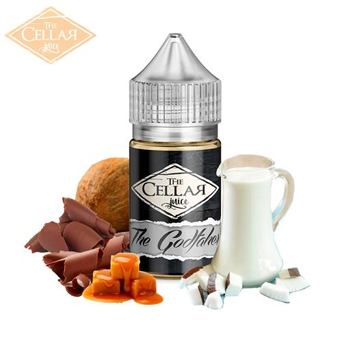30 ml The Cellar Juice - Godfather