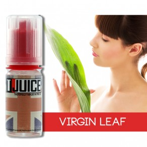 1,5 ml T-Juice Virgin Leaf
