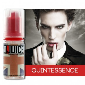1,5 ml T-Juice Quintessence