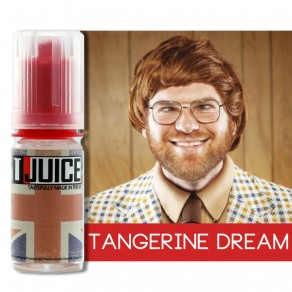 1,5 ml T-Juice Tangerine Dream