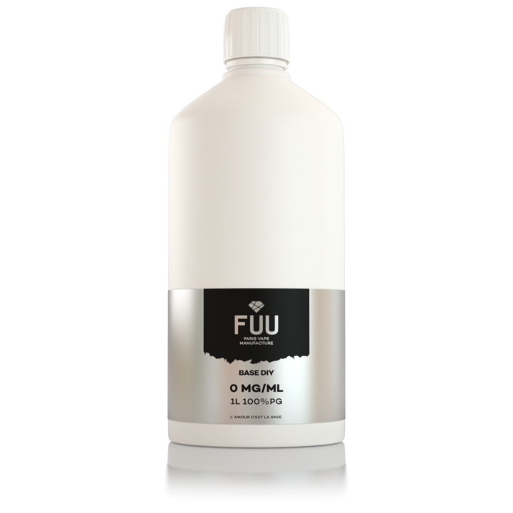1000 ml The Fuu PG 0 mg/ml