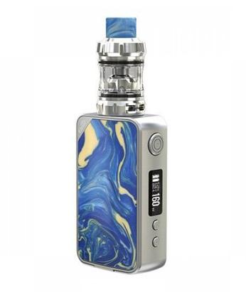 Eleaf IStick Mix 160W Box Mod + Ello Pop Tank 6,5 ml - Skyline Numen