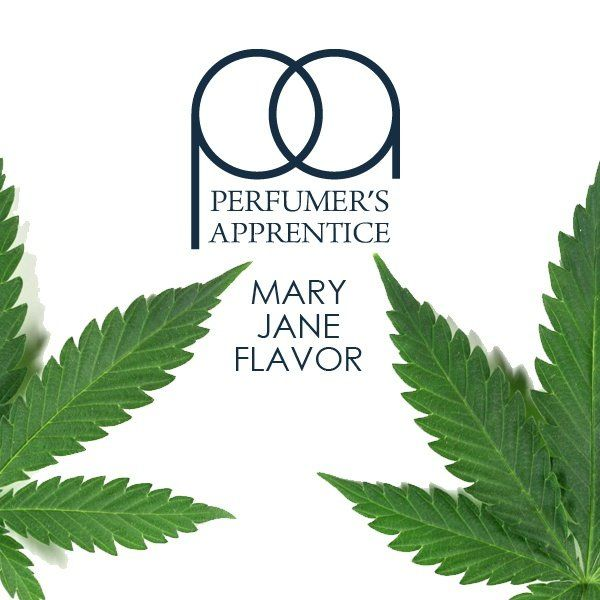 1,5 ml TPA Mary Jane
