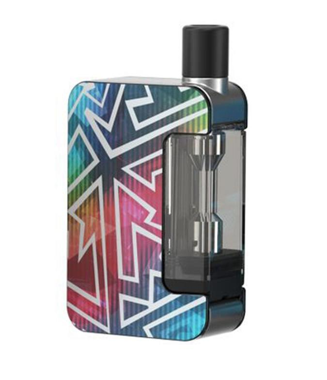 Joyetech Exceed Grip - Rainbow Tattoo