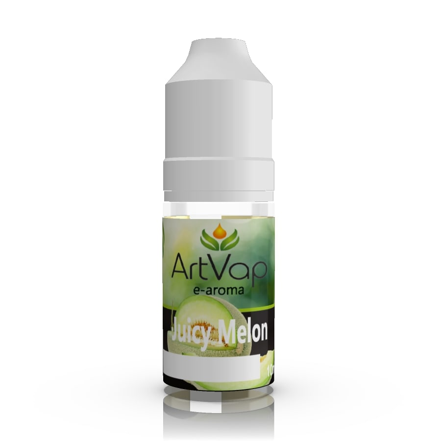 10 ml ArtVap - Juicy Melon