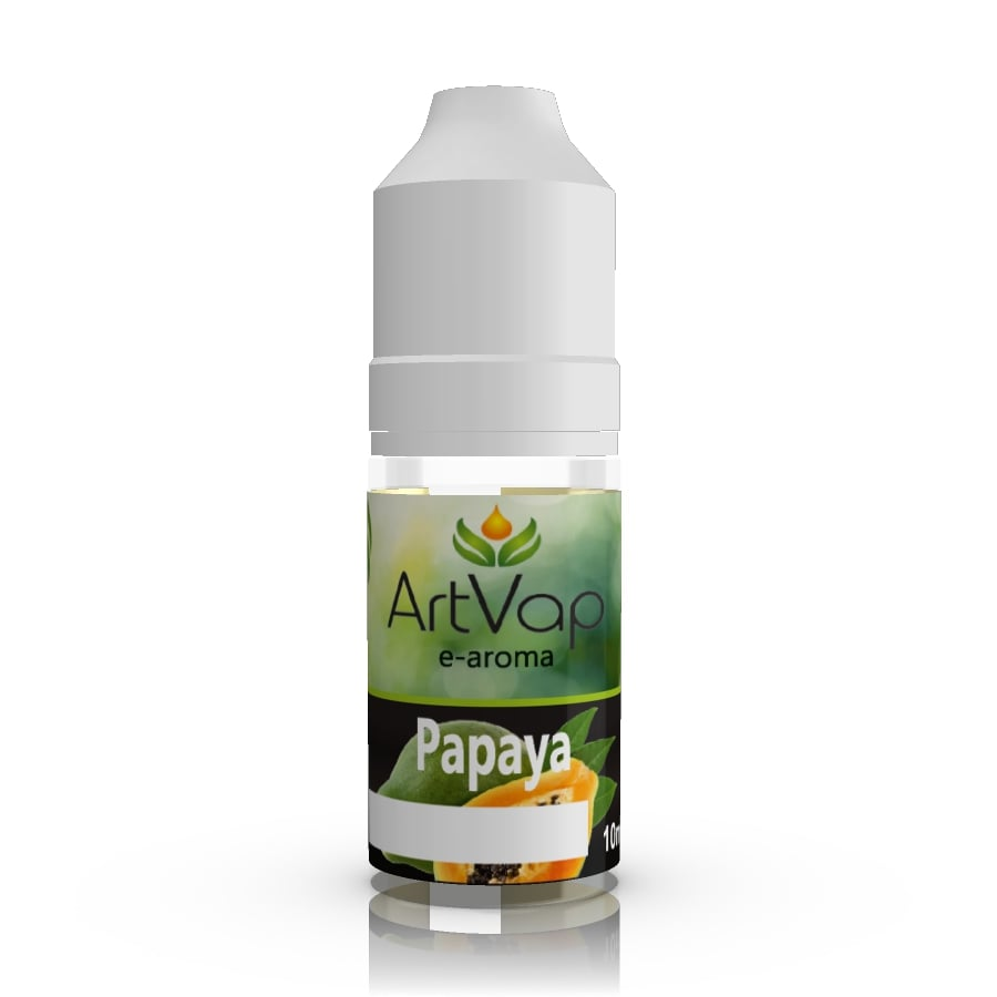 10 ml ArtVap - Papaya